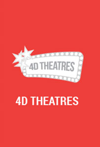 4D Theaters and Simulators