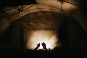 Engaging Your Audience: Multisensory Effects at Live Events